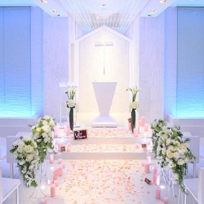 FAST WEDDING …